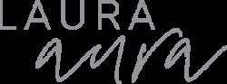 LauraAura logo
