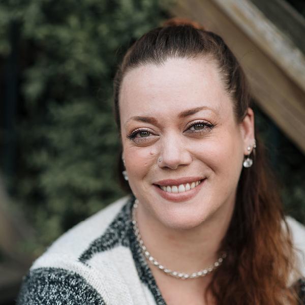 Sarah Martucci