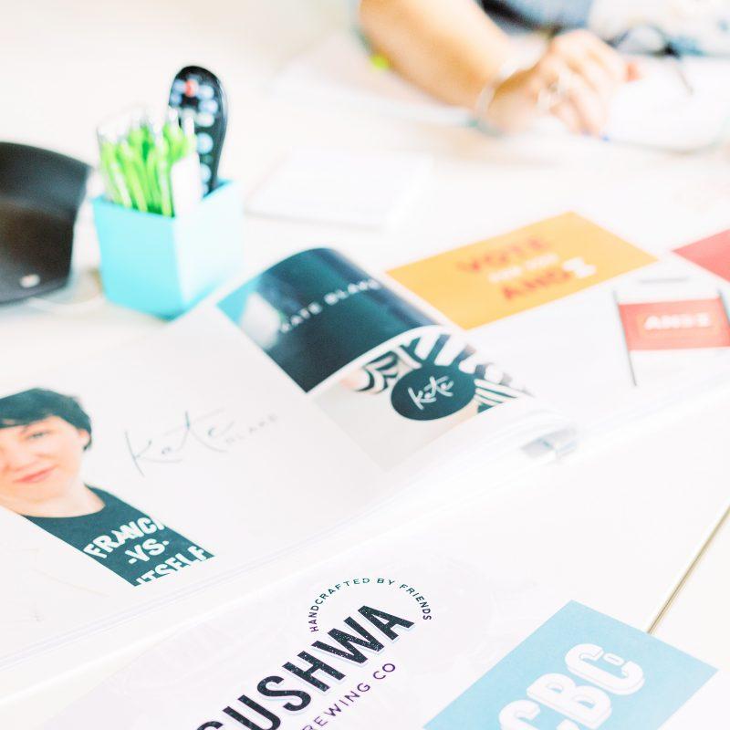 branding materials worx