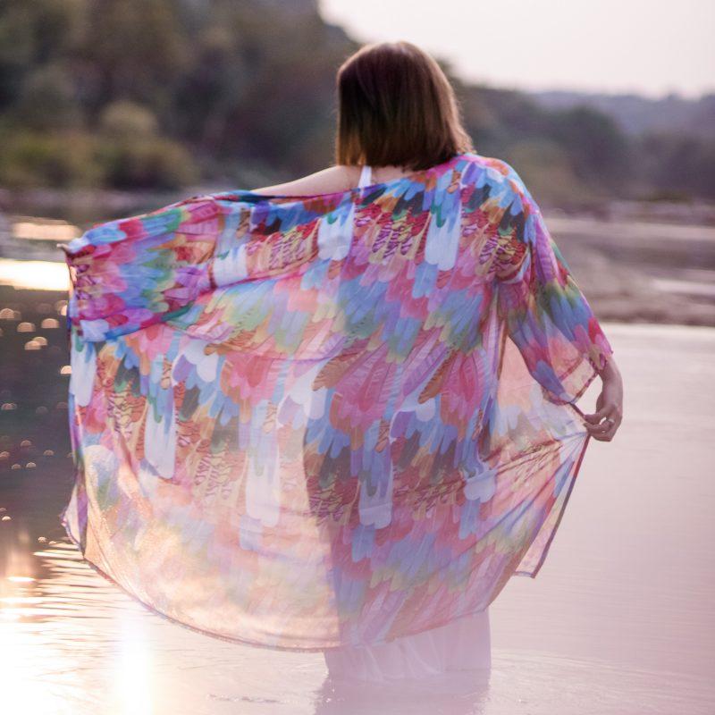 LauraAura in Water