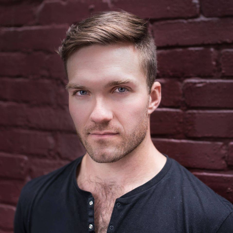 A Gutsy Exclusive: Sean Hunter (#pelotonhusband)