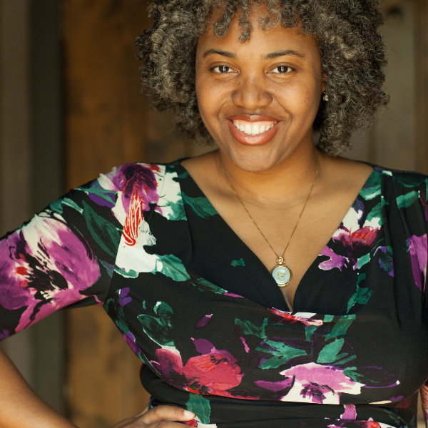 94: Creating High Ticket Offers With Desiree Stafford