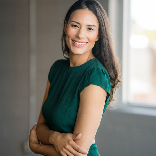 93: Leaving Toxicity to Pursue Your Mission With Rachel Day