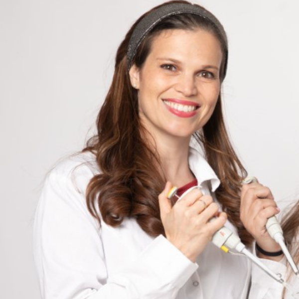 95: Life as a Mompreneur with Dr. Avital Beck